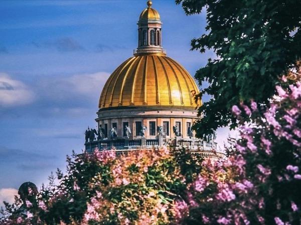 St Petersburg City Highlights Tour