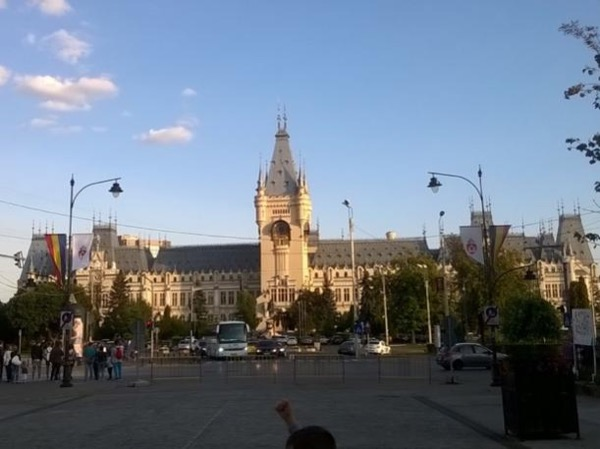 Full day tour in Iasi town