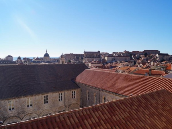 Myths and Legends of Dubrovnik