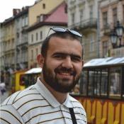Private tour guide Mykhailo