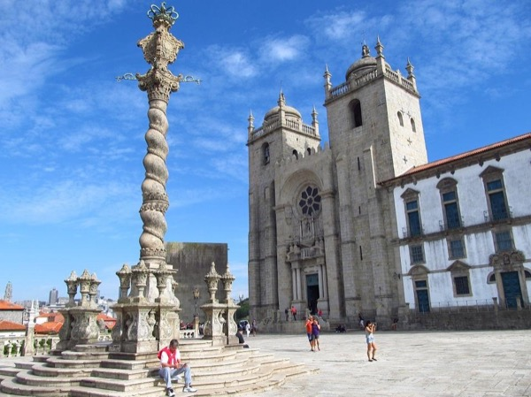 Medieval Porto Private Tour