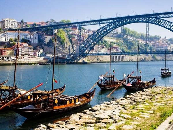 Porto Stunning Views! - Private Photographic Tour