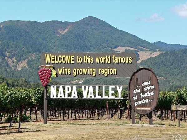 Private Napa Valley Tour - a Day Trip from San Francisco