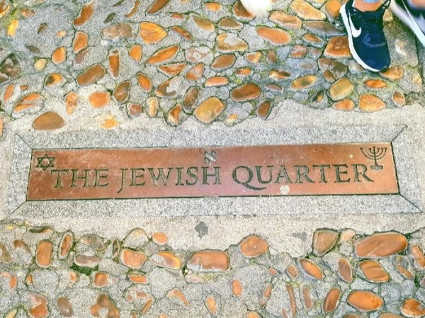 Toledo Jewish Quarter Private Walking Tour