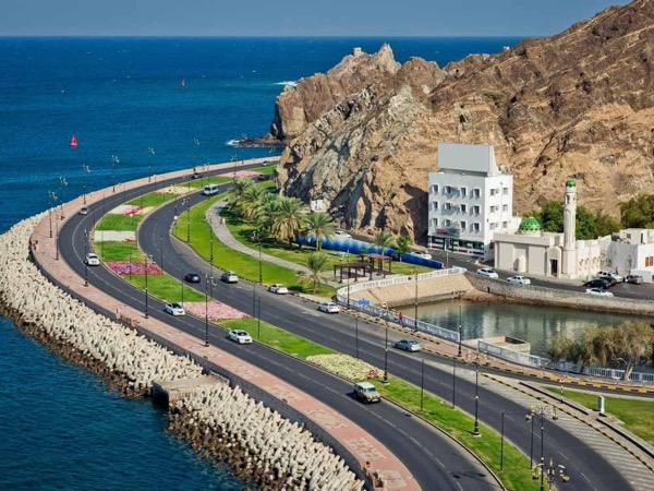 Guided Tour In Muscat for Tourists