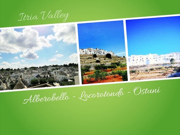 Itria Valley-Full Day-PrivateTour-Alberobello-Locorotondo-Ostuni