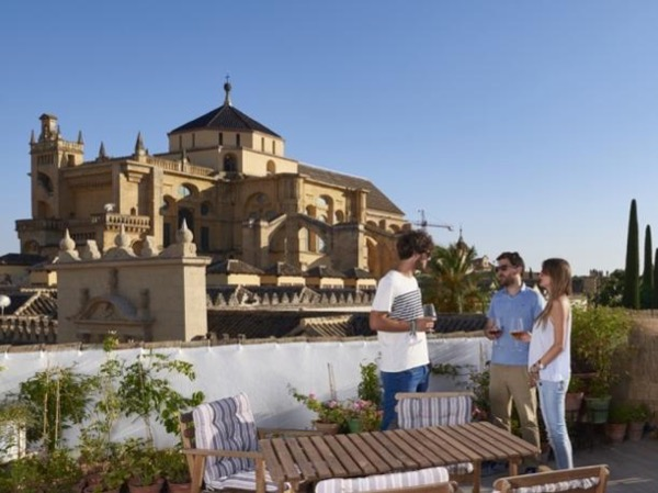 Córdoba Foodie Walking Day Trip: Hidden place
