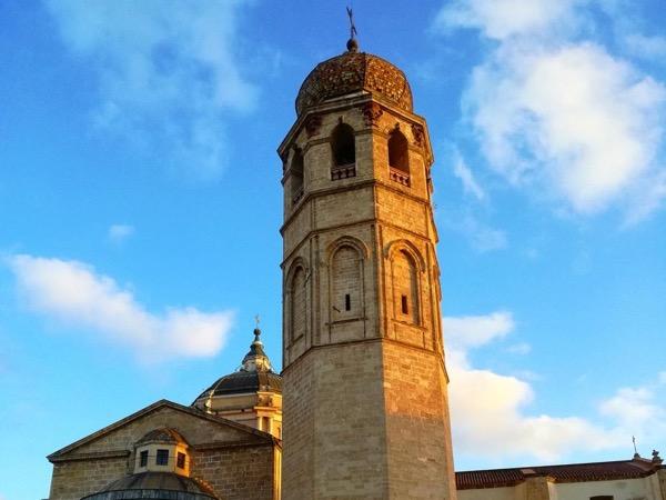 Oristano urban Historical Archeological Tour