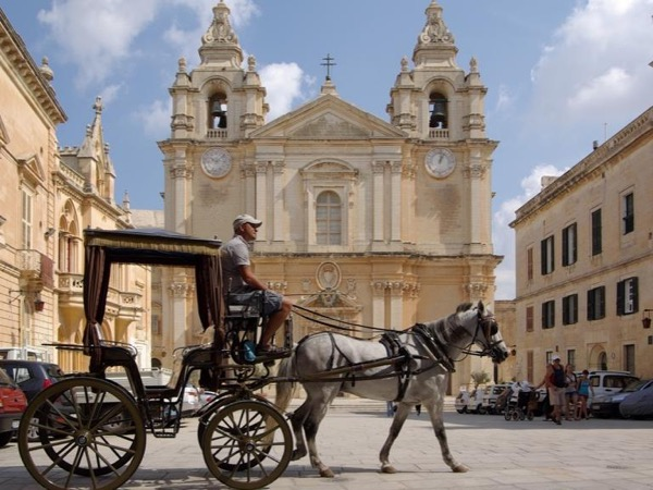 Highlights of Malta Private tour