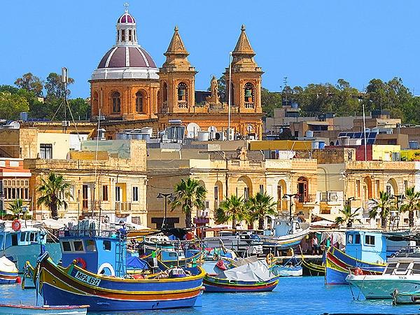 South of Malta and Prehistoric temples tour