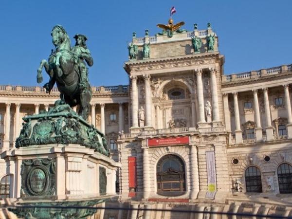 Highlights Of Vienna - Walk