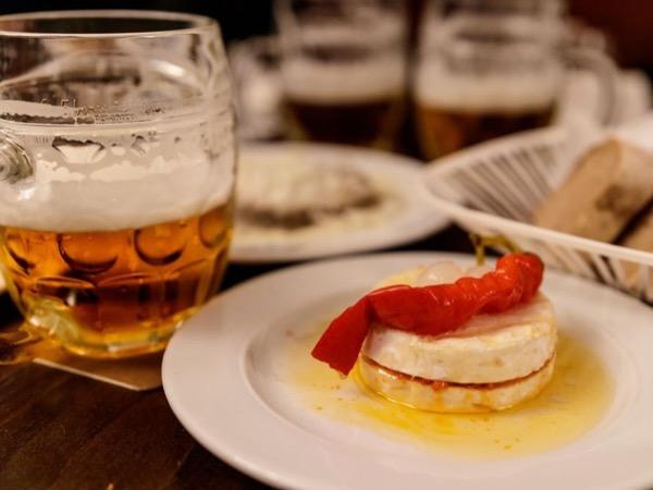 Prague Beer and Food Tasting Tour