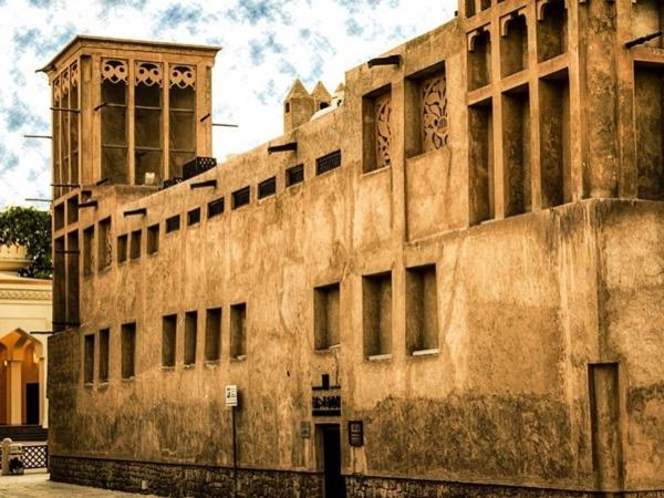 Old Dubai Half day tour