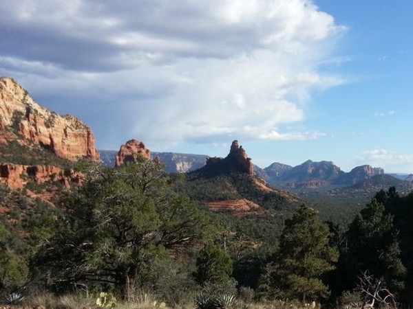 Sedona Red Rocks Private Tour: Full-Day Escape