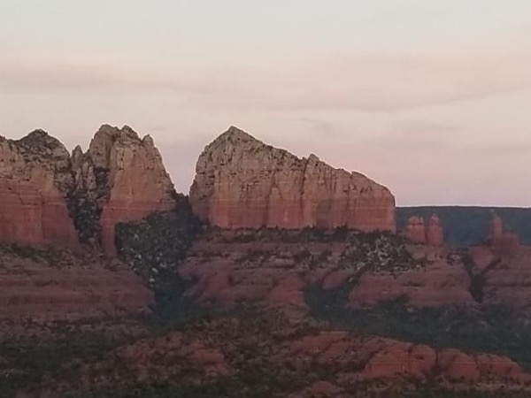 Sedona Red Rocks Private Tour: Overnight Adventure