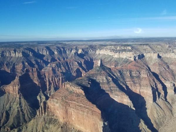 Grand Canyon Private Tour: Full Day Escape