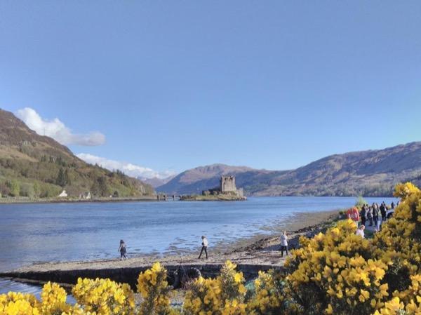 3 Day Tour of Scotland Departing Edinburgh