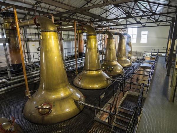 Customised Speyside Distillery Tour