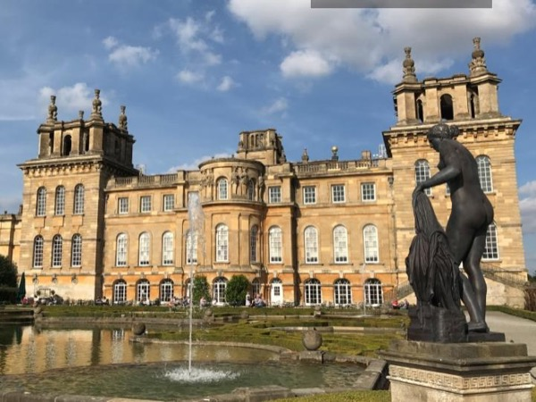 Cotswolds and Blenheim Palace Private Driving Tour