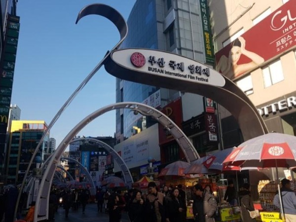 Busan Private Walking Tour