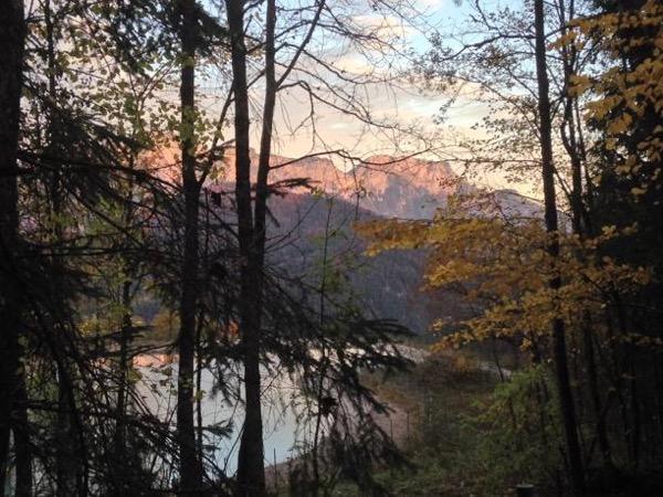 Low Season-Obersalzberg - Private Tour