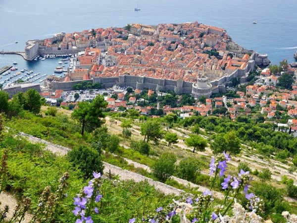 Dubrovnik Private Hiking Tour