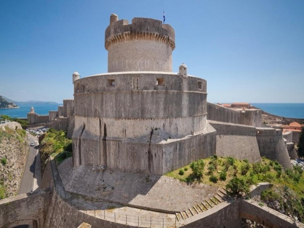Dubrovnik Old City Walls Private Tour