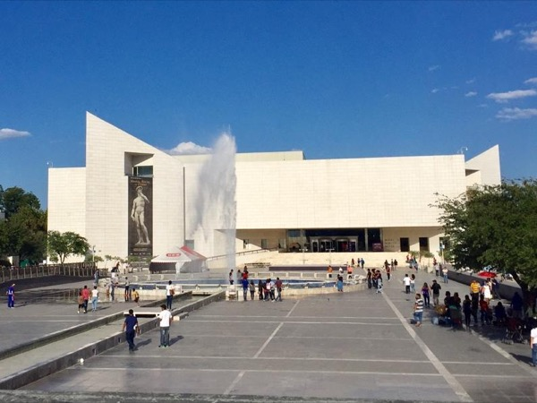 Visit 4 Great Museums in a Private Tour in Monterrey.