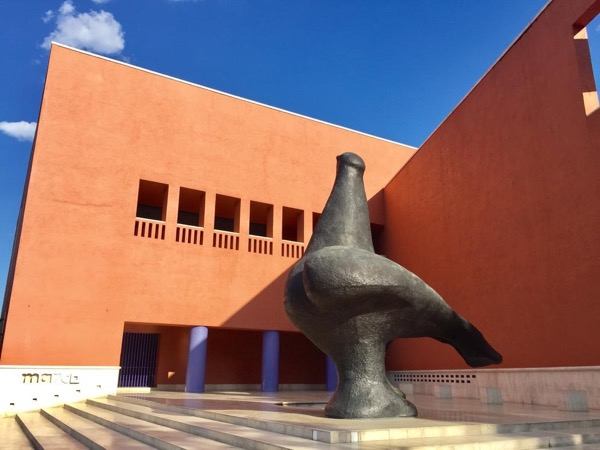 Metropolitan and Art Museums in Downtown Monterrey - a Private Tour
