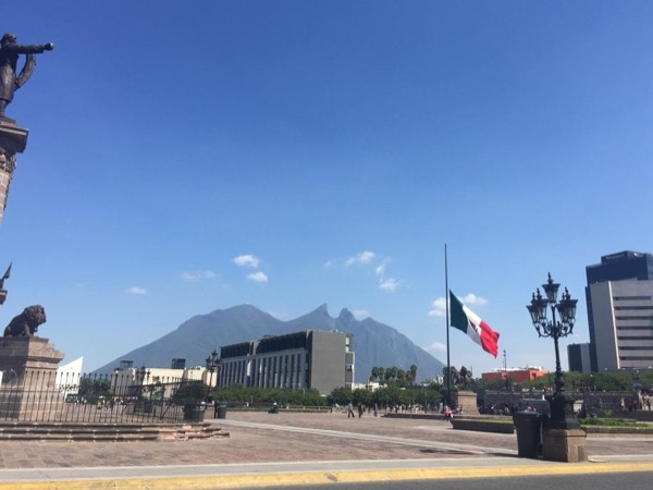 Monterrey Private City Tour with a Local Guide