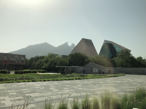 Universities private tour in Monterrey