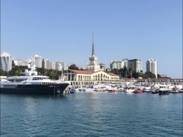 Private City & Boat Tour around Sochi