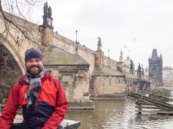 Prague Highlights and Medieval Architecture with a Czech