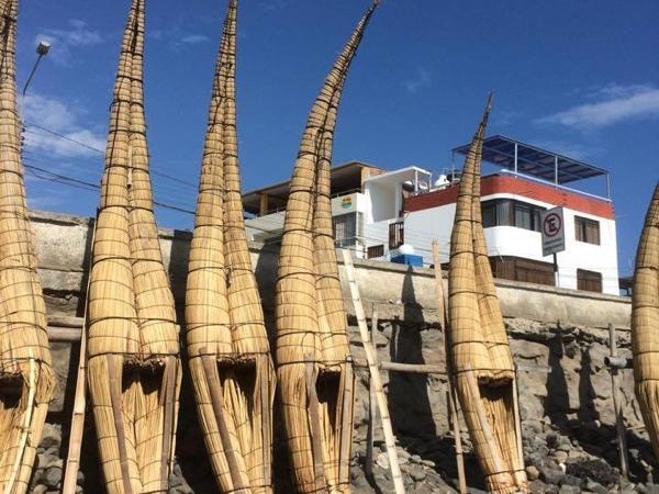 Trujillo & Moche Valley Full-day Tour
