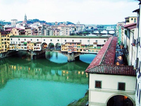 Ciao, Florence - Private Walking Tour
