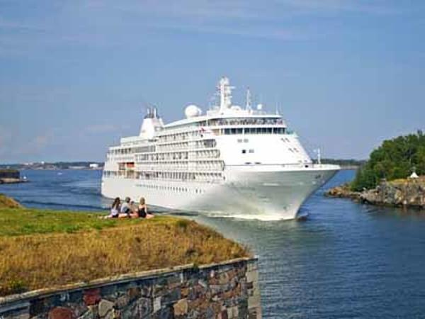 Helsinki Day Tour for Cruise Ship Passengers