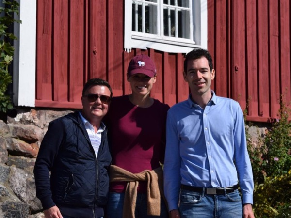 Helsinki and Porvoo Tour for Cruise Ship Passengers and Hotel Guests