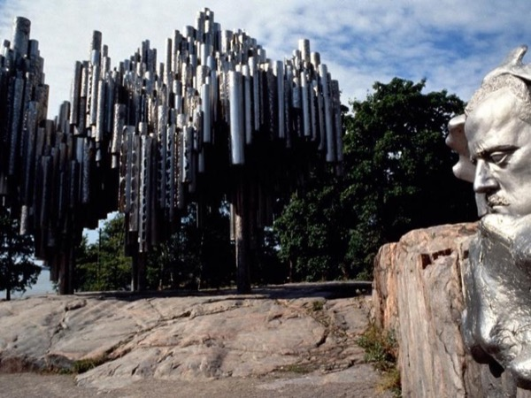 Helsinki in a Day: A Bespoke Introduction to Helsinki