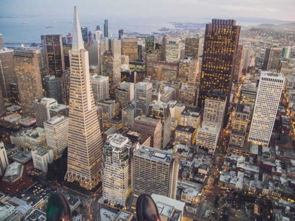 San Francisco Private City Tour - Fully Customizable