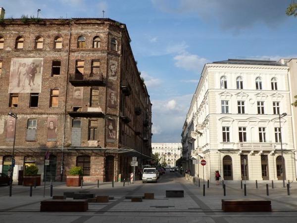All day Private Warsaw Jewish Tour