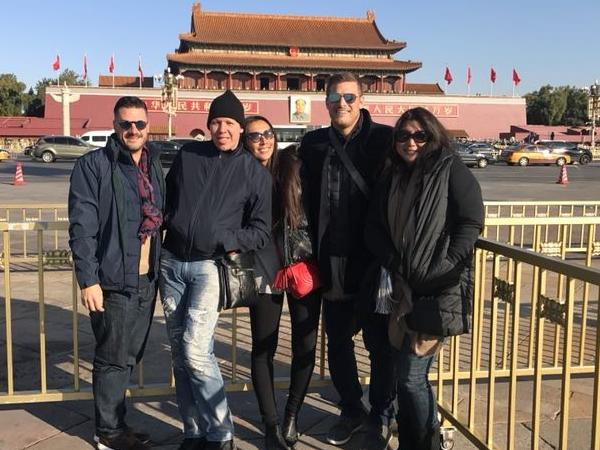 2-Day Private Beijing Cultural Tour with Chinese acrobatic show