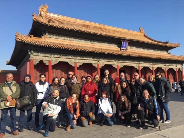 6-Hour Private Beijing Highlights Walking/Public Transit Tour