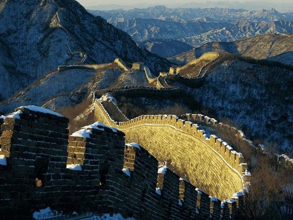Discover Beijing Five Highlights in One Day Tour