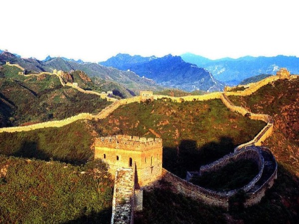 One Day Hiking Tour from Jinshanling Great Wall to Simatai Great Wall