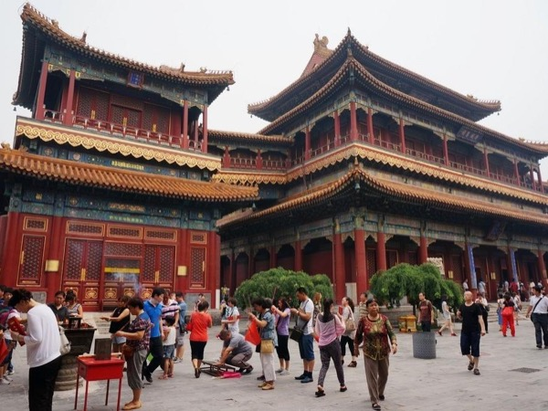 Visit Beijing's Two World Heritage Sites in a One Day Tour