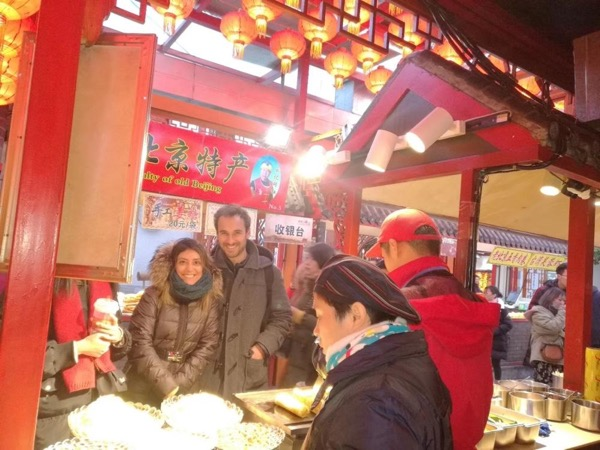 Must See Beijing Night Sightseeing Tour