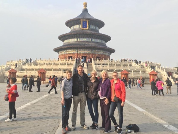 Explore the Most Famous Two Temples Beijing Walking Tour