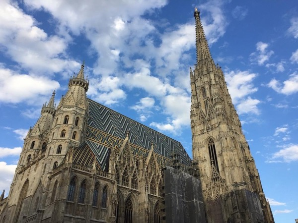 Vienna Impressions 3hrs Walking Tour