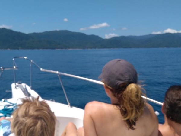 Snorkeling Adventure to the South Side of Banderas Bay (Puerto Vallarta)