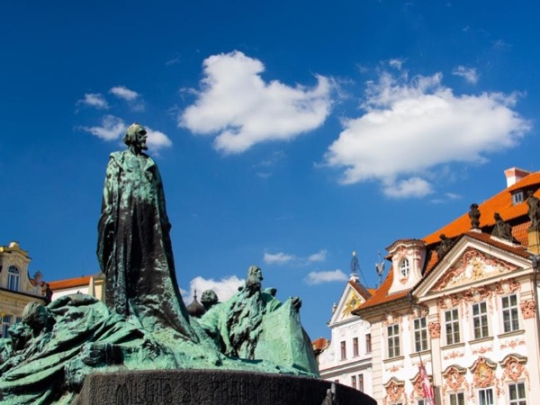 Two Days in Prague Private Tour
